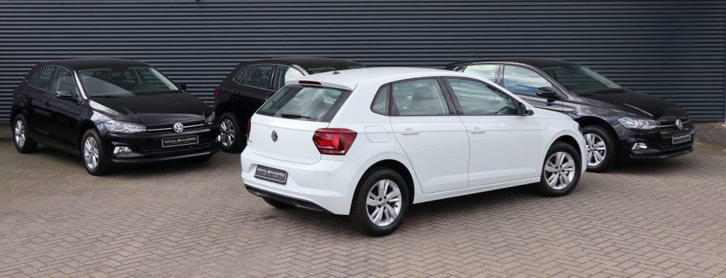 Volkswagen Polo Import - Muhlenkord